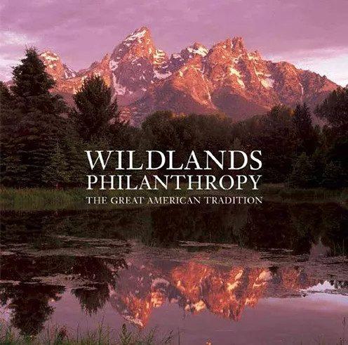 Wildlands Philantropy