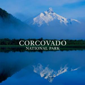 CORCOVADO Cover